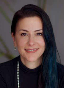 Rachel Strassberger
