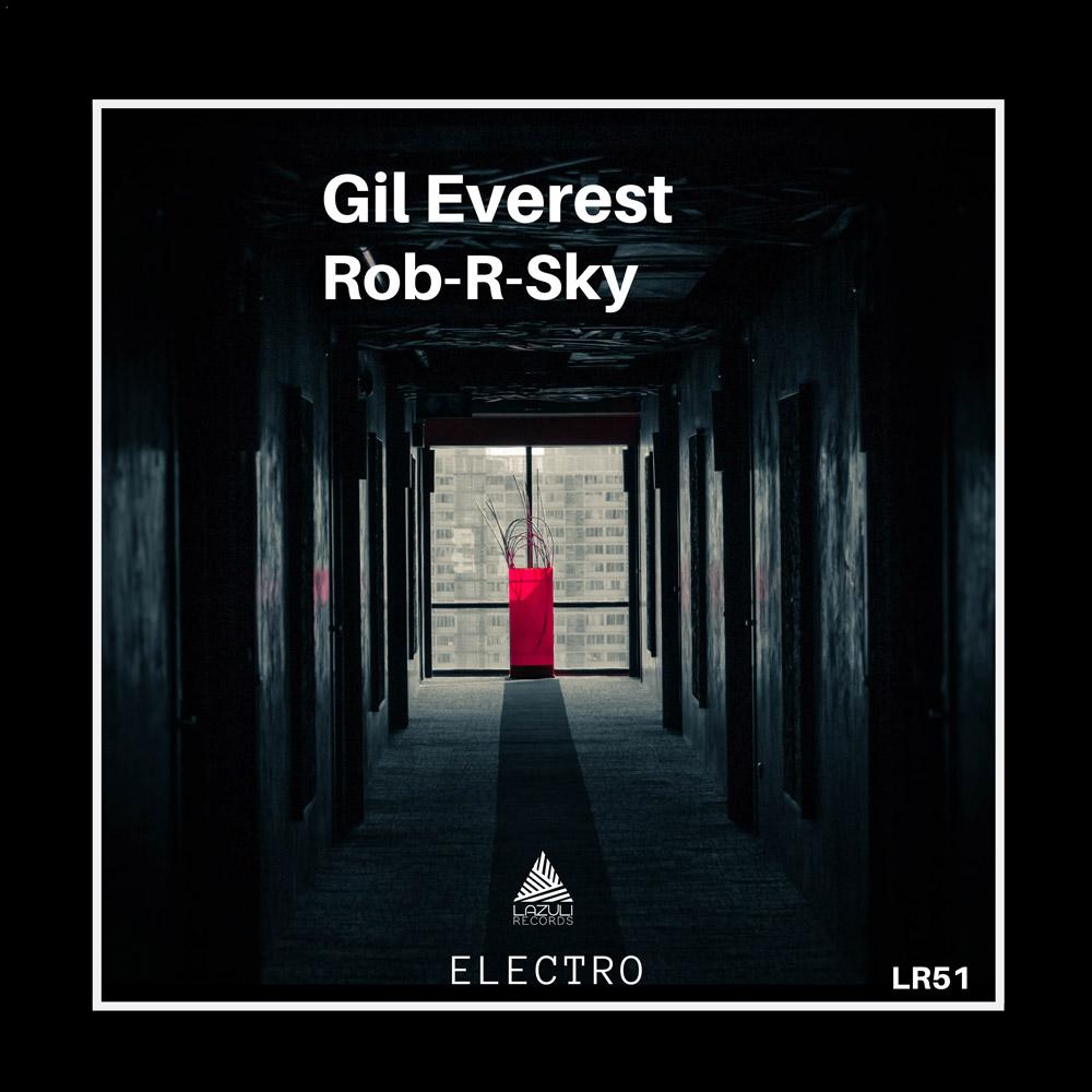 ELECTRO GIL EVEREST