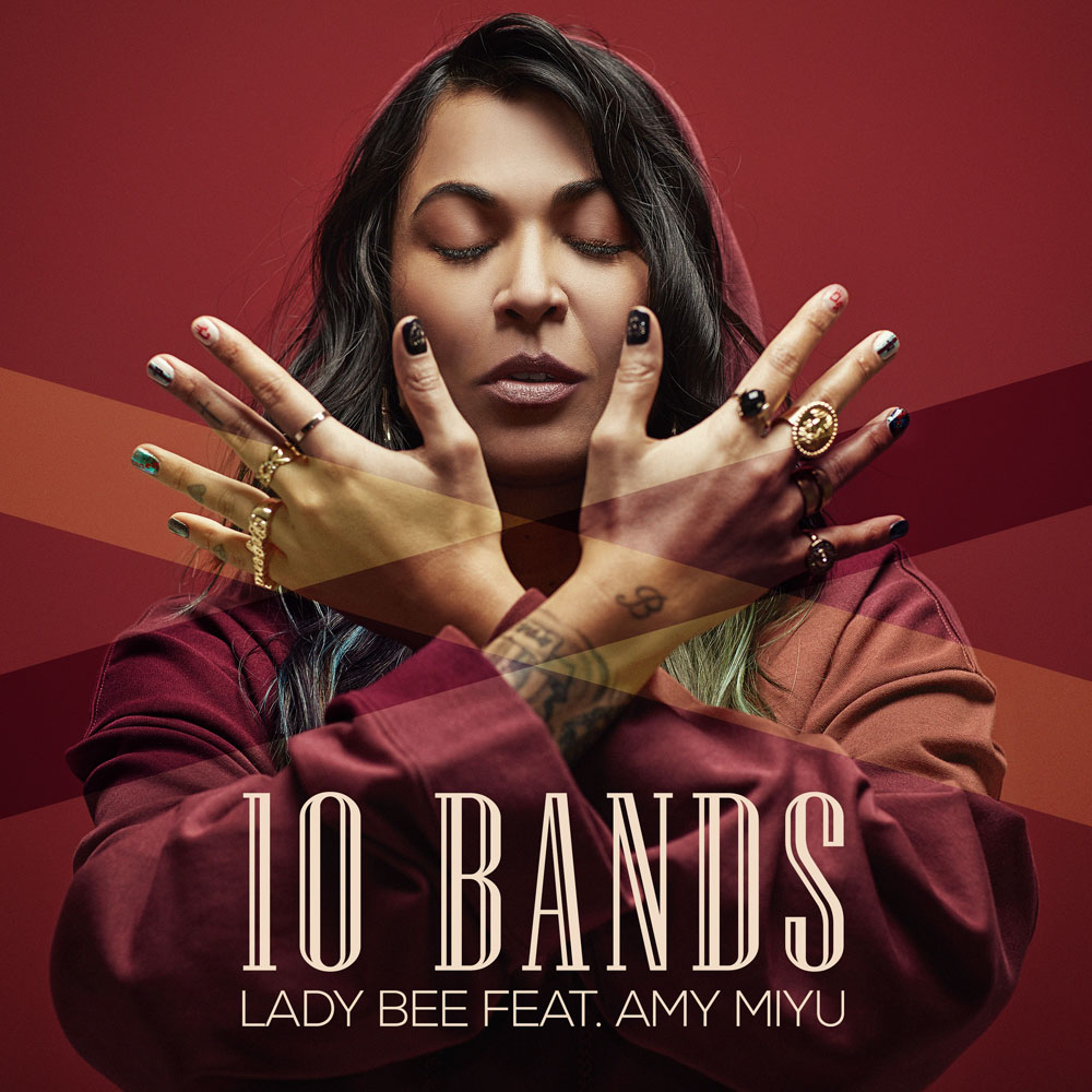 10 BANDS LADY BEE