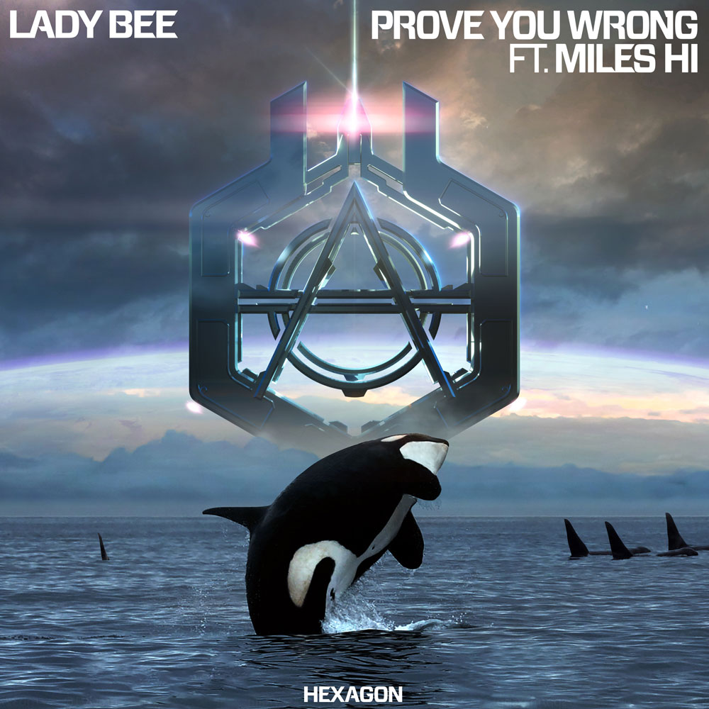 Lady Bee Prove You Wrong