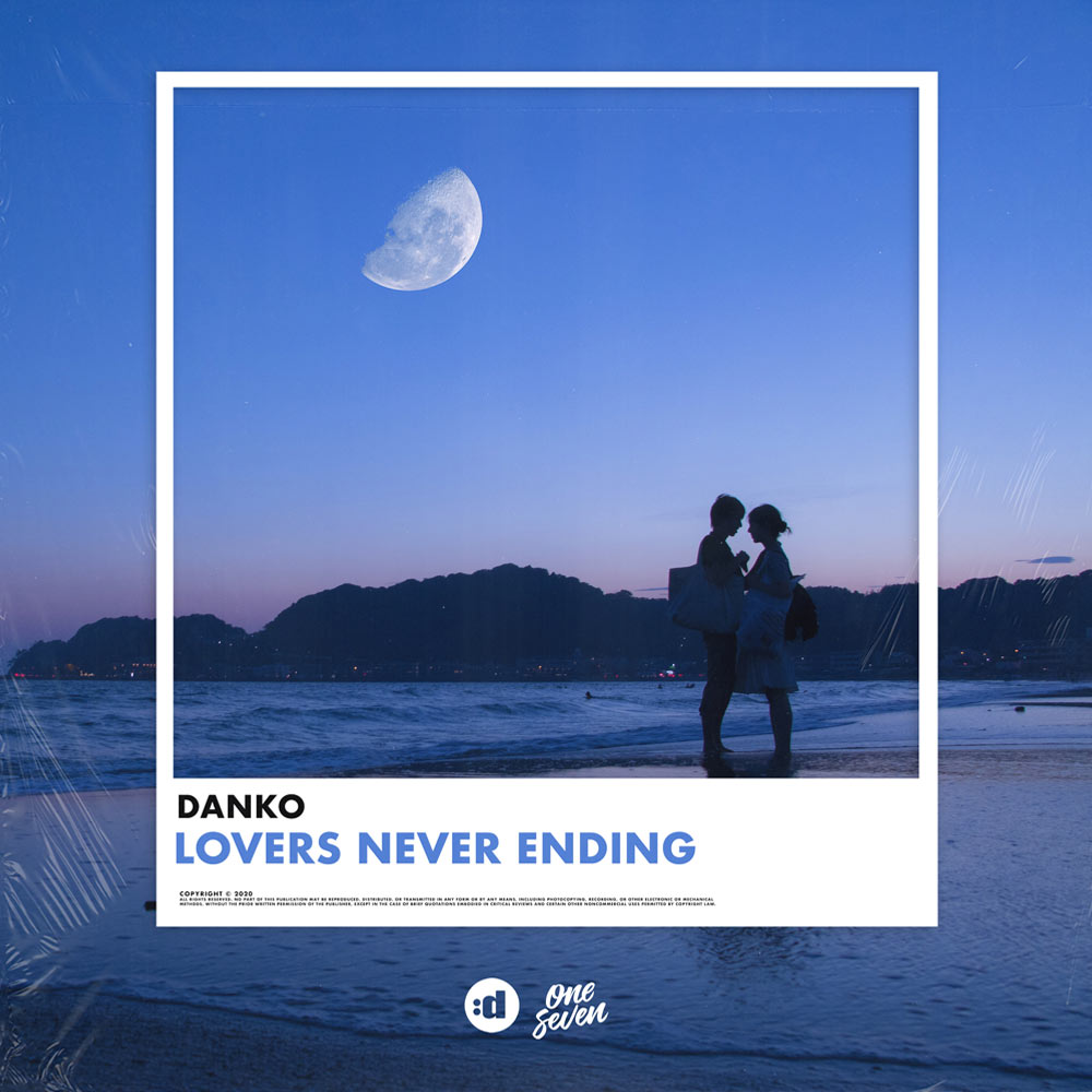 LOVERS NEVER ENDING DANKO