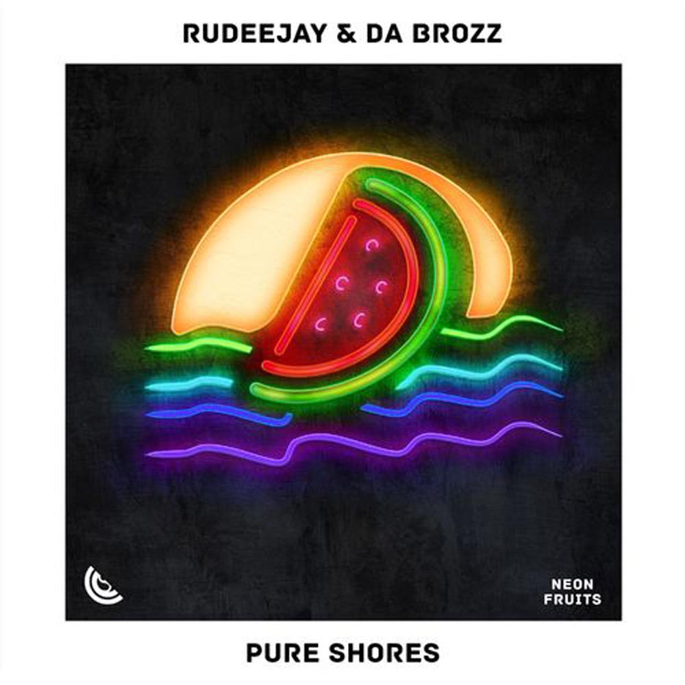 Rudeejay Pure shores