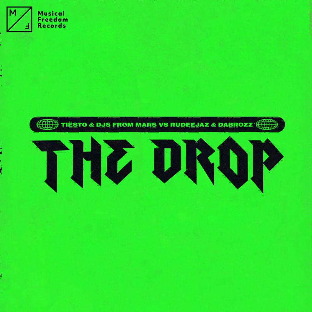 The droop Rudeejay