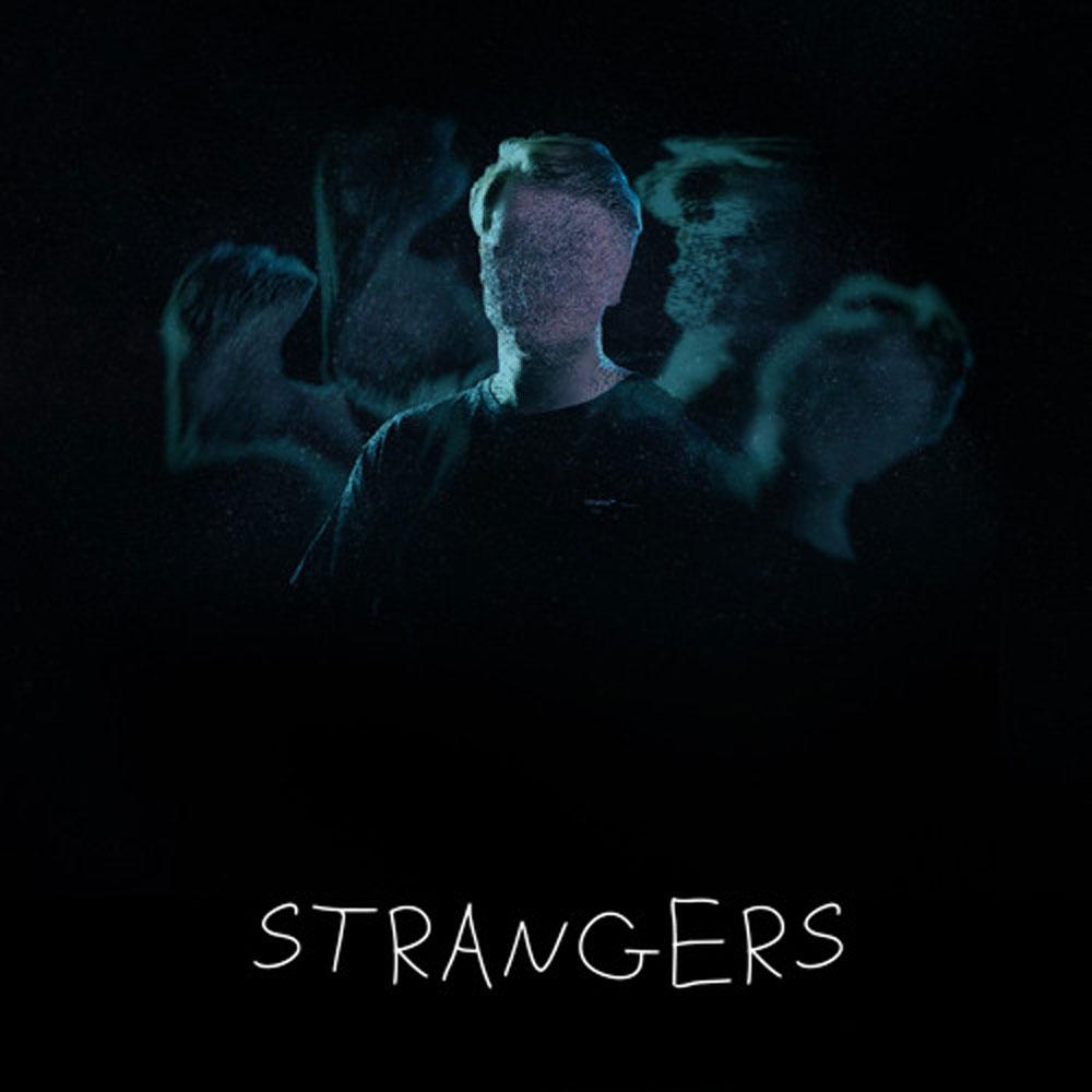 JULIAN CROSS STRANGER