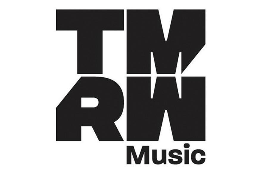 TMRW MUSIC