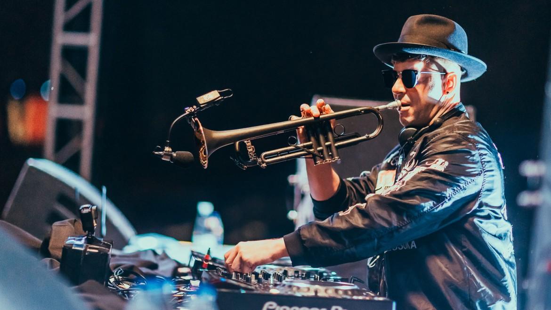 Timmy Trumpets